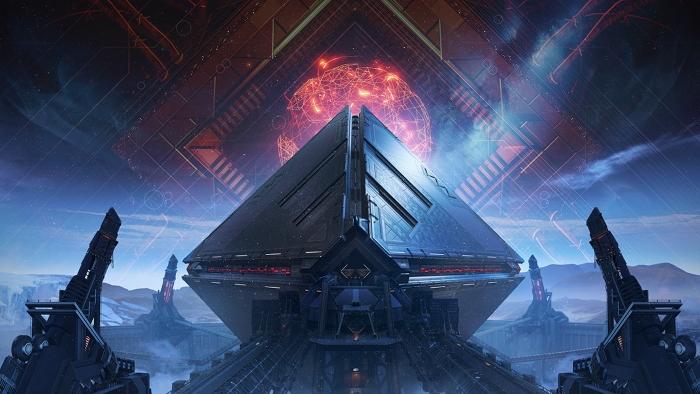 Destiny 2 Warmind expansion
