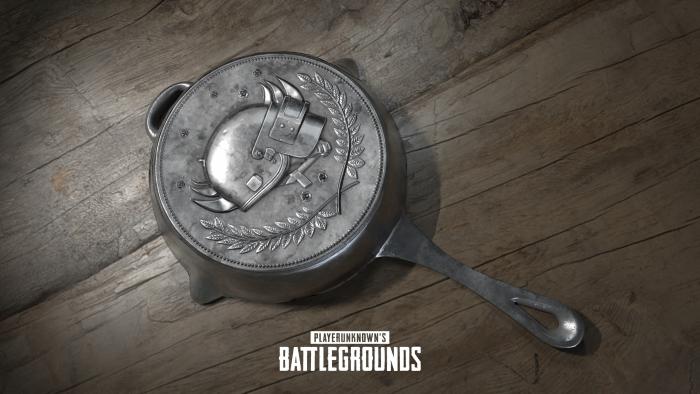 PUBG, PlayerUnknown's Battlegrounds