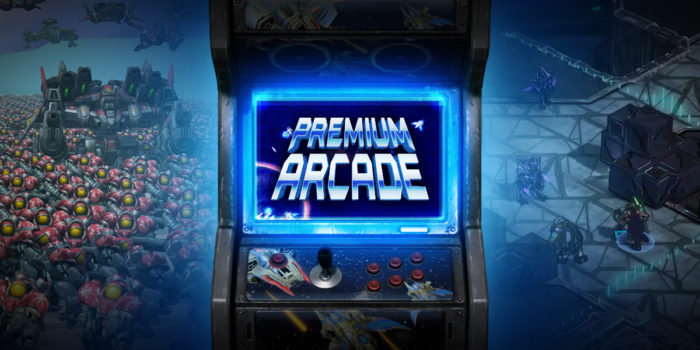 StarCraft II Premium Arcade