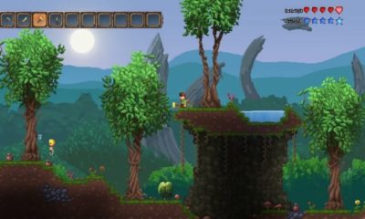 Terraria, Terraria: Otherworld