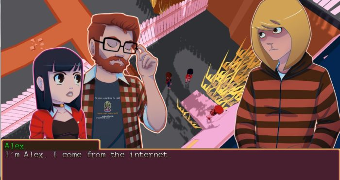 yiik, xbox one, ps4 games
