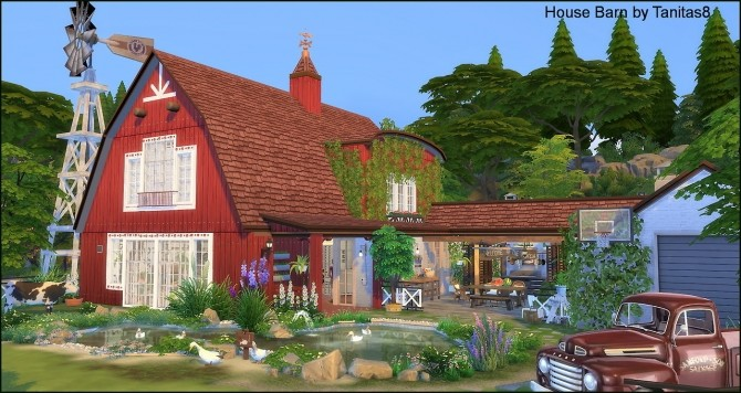 Sims 4: Top 10 Best House Ideas to Inspire You