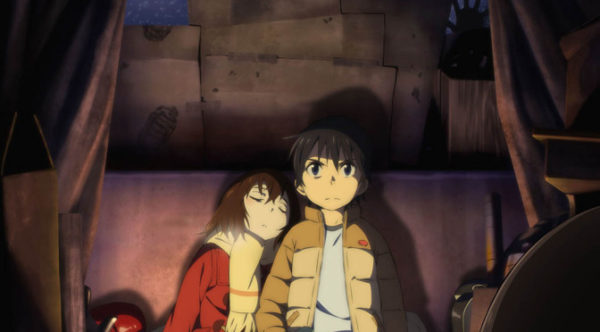 8 Anime Like Steins Gate 0 If You Re Looking For Something