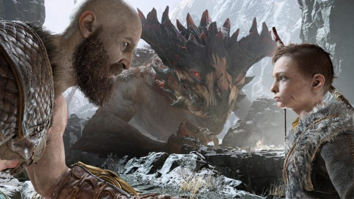 God Of War Story