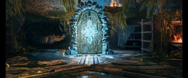 how to fast travel in god of war, fast travel, god of war ps4,