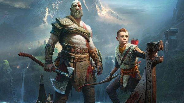 how to get niflheim alloy in god of war, niflheim, locations, god of war ps4