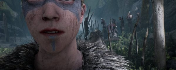 hellblade xbox one x best screenshots