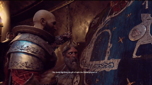 Wait Did God Of War Just Drop A Big Hint About Future Game Locations