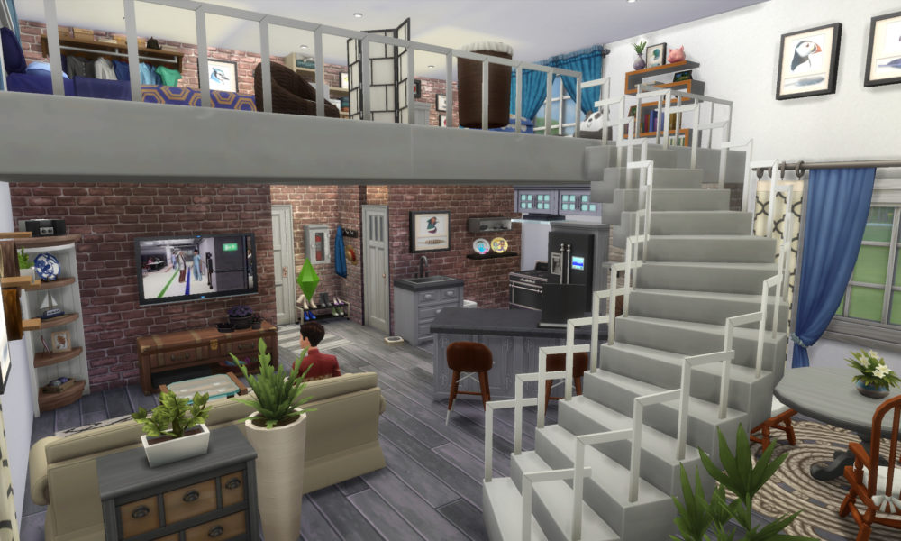 Sims 4 Top 10 Best House Ideas To Inspire You