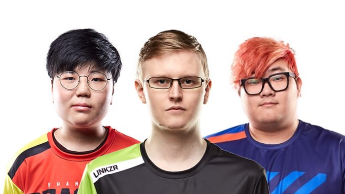 overwatch, league, owl, best, players