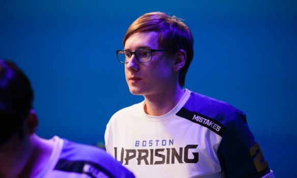 Dallas Fuel release head coach and DPS player from roster
