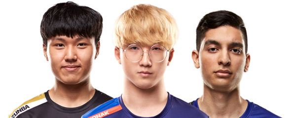 overwatch league, owl 2018, player performances, stage 3, week 1