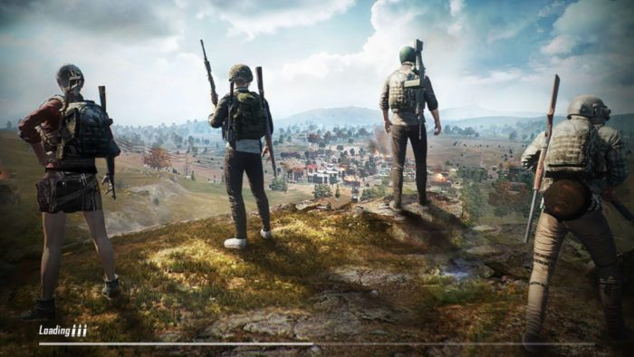Map Selection is Coming Soon to PUBG