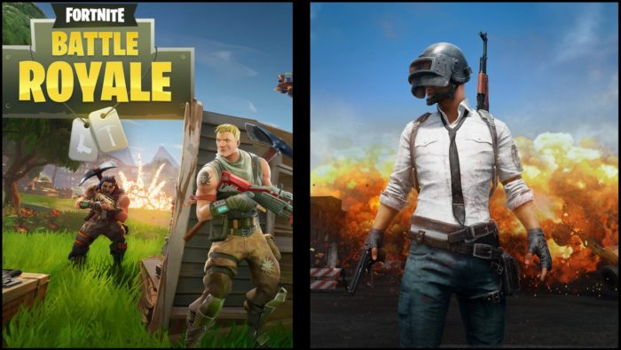 First Person Comparison Pubg Pc Vs Pubg Mobile: 5 Mistakes PUBG Made That Allowed Fortnite To Dominate