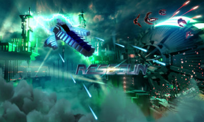 resogun, housemarque