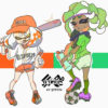 splatoon 2, splatfest