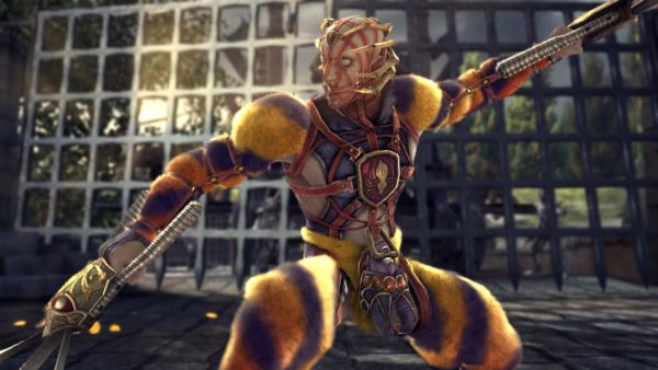 10 Classic Characters We Want to Return in Soulcalibur VI