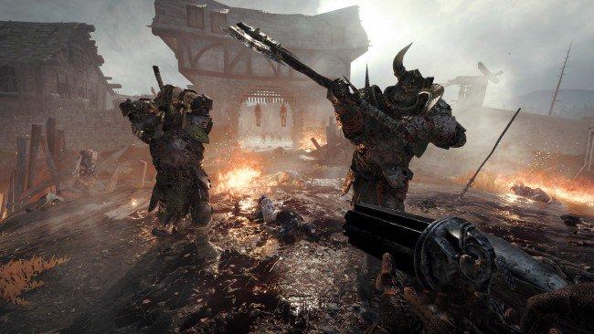 warhammer, warhammer vermintide 2
