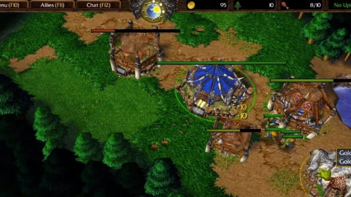 You Can Now Play Warcraft 3 in Widescreen Mode