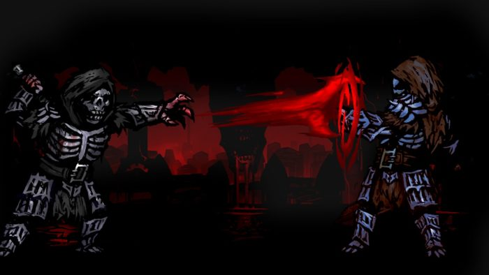 Darkest Dungeon mod