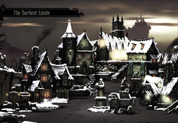 Darkest Dungeon mod