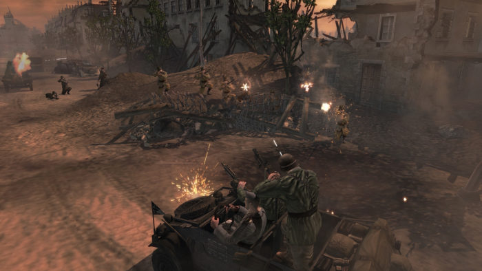 Company of Heroes Eastern Front