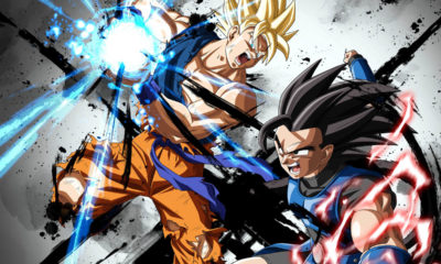 Dragon Ball Legends, US release, Dragon Ball