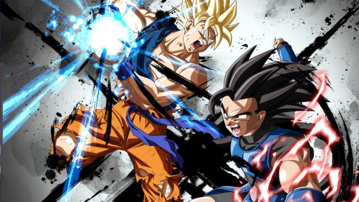Dragon Ball Legends, US release, Dragon Ball
