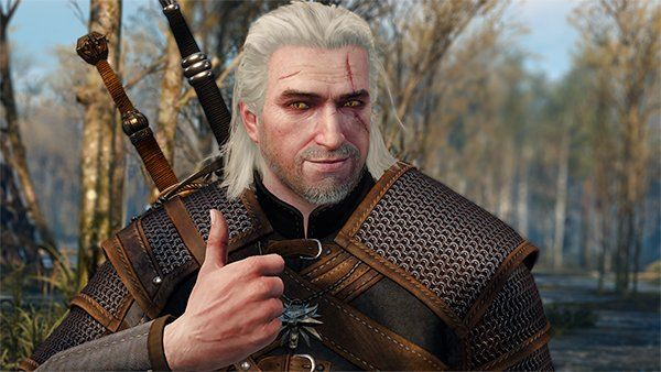 The Witcher 3: Wild Hunt — $20