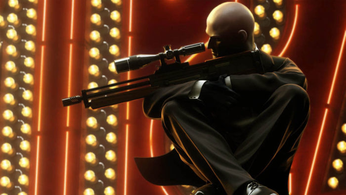 10 4k Hd Hitman Wallpapers That Need To Be Your New Background