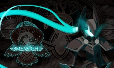 Omensight, Harbinger, PS4, PC, Xbox One