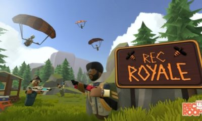 Rec Room, Rec Royale