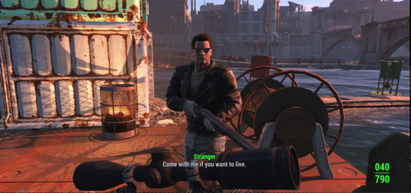 Best Fallout 4 Xbox One Mods of 2018