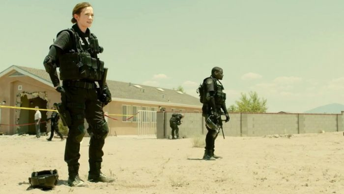 movies like sicario
