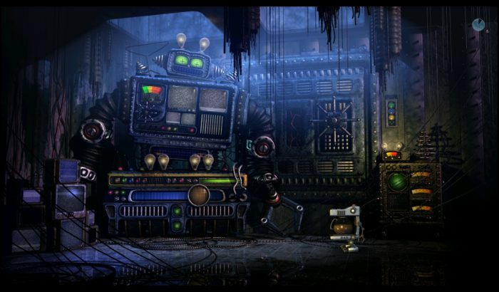 Scott Cawthon S Genre Blender The Desolate Hope Is Free On