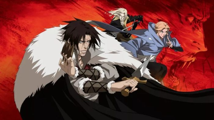 Castlevania Season 3 Is Coming To Netflix Says Voice Actor For