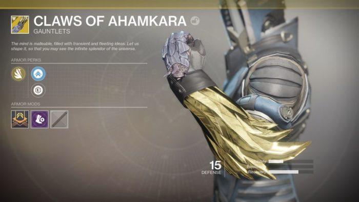 destiny armor 2