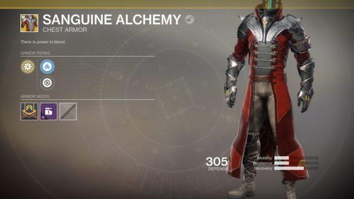 destiny armor 7