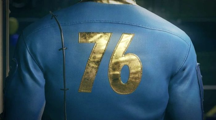 fallout 76, bethesda, all ps4 game releases, november 2018