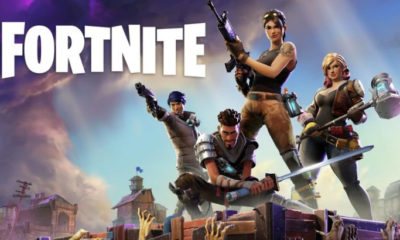 fortnite, mobile games, most downloaded