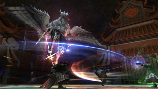 Final Fantasy XIV Under the Moonlight Patch Arrives Later This Month