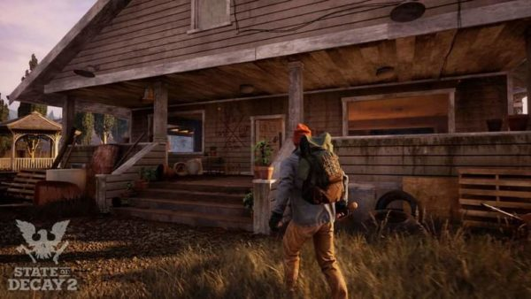 5 Things to Do After Beating State of Decay 2 (Post Game)