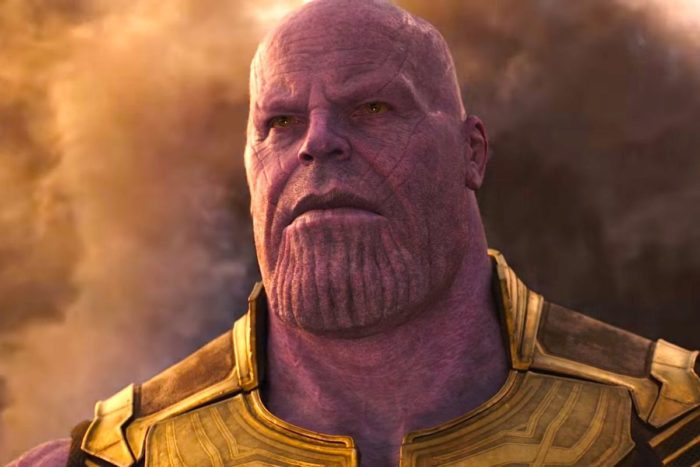 Thanos Is Coming To Shake Things Up In Fortnite For A