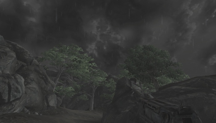 fallout 3 enhanced weather