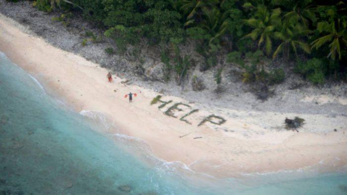 Help Island