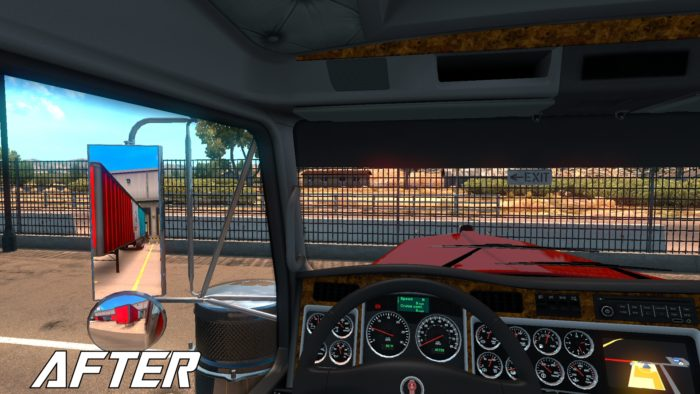 Top 20 Best American Truck Simulator Mods You Need to Download Right Now