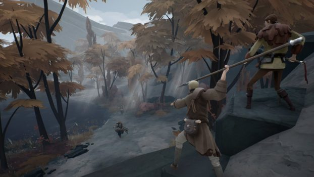 Gameplay But No Release Date for Ashen