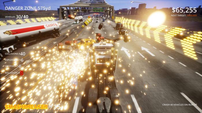criterion games, ea, danger zone 2, dangerous driving