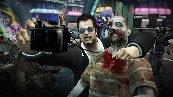 dead rising, dead rising 2: off the record, sandbox games, capcom, dumb fun games