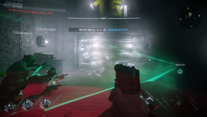 GTFO Screenshot Pre-E3 03